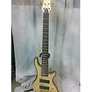 Schecter Guitar Research Stiletto Custom 6 String Electric Bass Guitar