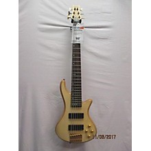 Schecter Guitar Research Stiletto Custom 6 String Electric Bass Guitar