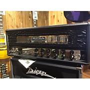 Mesa Boogie Stiletto Deuce Stage II 100W Tube Guitar Amp Head