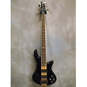 Schecter Guitar Research Stiletto Elite 4 String Electric Bass Guitar