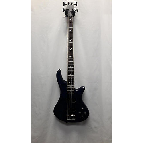 Schecter Guitar Research Stiletto Extreme 4 Electric Bass Guitar