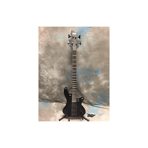 Schecter Guitar Research Stiletto Steath 4 Electric Bass Guitar