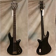 Schecter Guitar Research Stiletto Studio 4 Electric Bass Guitar