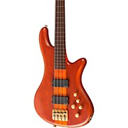 Schecter Guitar Research Stiletto Studio-4 Fretless Bass