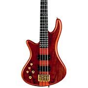 Schecter Guitar Research Stiletto Studio-4 Left-Handed Bass