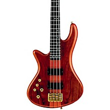Schecter Guitar Research Stiletto Studio-4 Left-Handed Bass