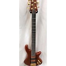 Schecter Guitar Research Stiletto Studio 5 String Electric Bass Guitar