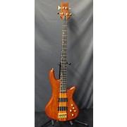 Schecter Guitar Research Stilleto Studio 4 Electric Bass Guitar
