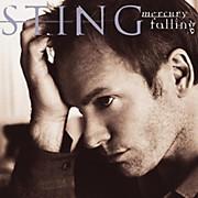 Universal Music Group Sting - Mercury Falling [LP]