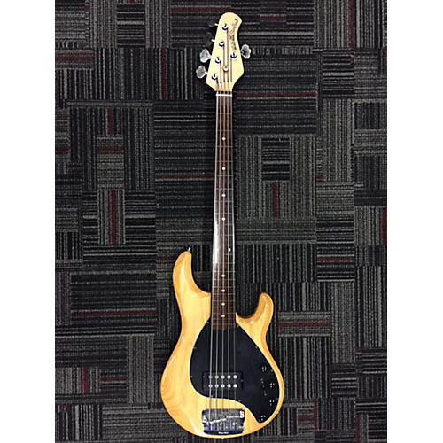 Ernie Ball Sting Ray 5 Electric Bass Guitar