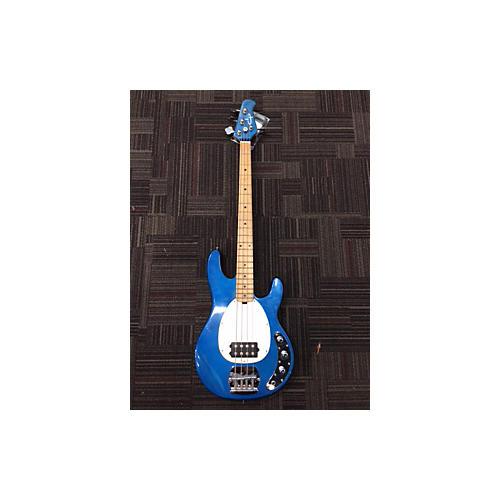 OLP Sting Ray Electric Bass Guitar-thumbnail
