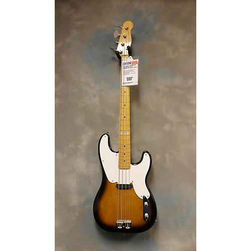 Fender Sting Signature Precision Bass Electric Bass Guitar-thumbnail