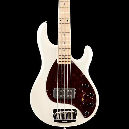 Ernie Ball Music Man StingRay 5 5-String Bass Guitar