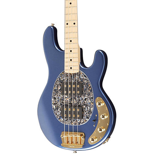Ernie Ball Music Man StingRay HH 4-String Bass-thumbnail
