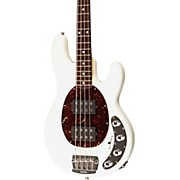 Ernie Ball Music Man StingRay Slo Special 4 String HH Electric Bass
