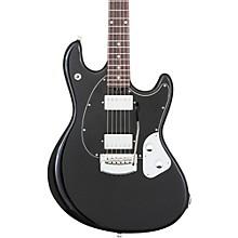 StingRay Trem Electric Guitar Black