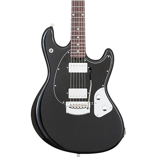 Ernie Ball Music Man StingRay Trem Electric Guitar-thumbnail