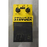 BBE Stinger Effect Pedal