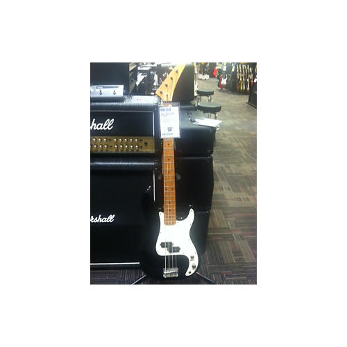 In Store Used Stinger Electric Bass Guitar-thumbnail