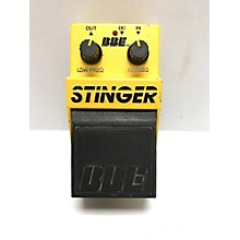 BBE Stinger Pedal