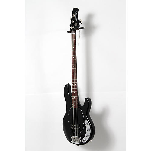 Ernie Ball Music Man Stingray 4 H Neck Through Electric Bass Guitar