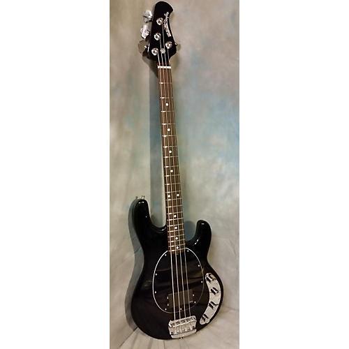 Ernie Ball Music Man Stingray 4 MMSR4HNT Electric Bass Guitar