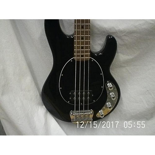 used ernie ball music man stingray 4 slo special electric bass guitar guitar center. Black Bedroom Furniture Sets. Home Design Ideas