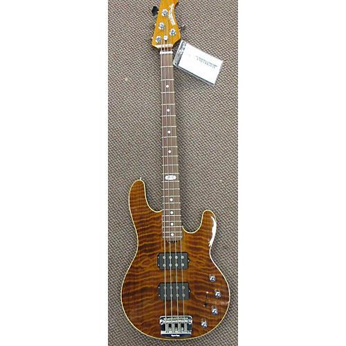 Ernie Ball Music Man Stingray 4 String BFR Electric Bass Guitar-thumbnail