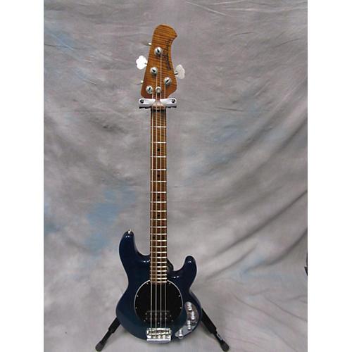 Ernie Ball Music Man Stingray 4 String Electric Bass Guitar-thumbnail