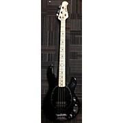 Ernie Ball Music Man Stingray 4 String Electric Bass Guitar