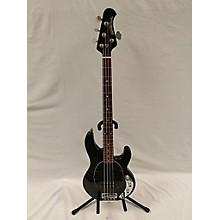 Ernie Ball Music Man Stingray 4 String NT Electric Bass Guitar