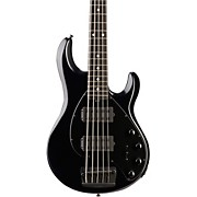 Ernie Ball Music Man Stingray 5 HH 5-String Electric Bass