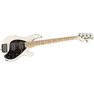 Ernie Ball Music Man Stingray 5 HH 5 String Electric Bass