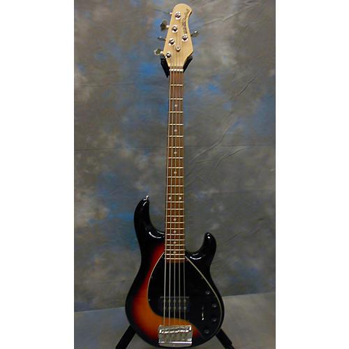 Ernie Ball Music Man Stingray 5 String Electric Bass Guitar
