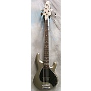 Ernie Ball Music Man Stingray 5 String Electric Bass Guitar