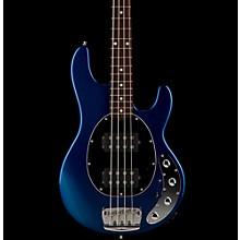Ernie Ball Music Man Stingray Bass with 2 Humbucker Pickups