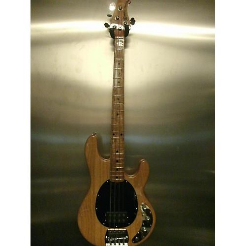 Ernie Ball Music Man Stingray Classic 4 String Electric Bass Guitar