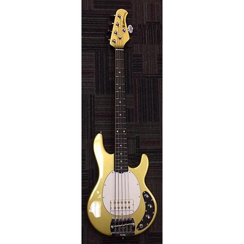 Ernie Ball Music Man Stingray Classic 5 String Electric Bass Guitar-thumbnail