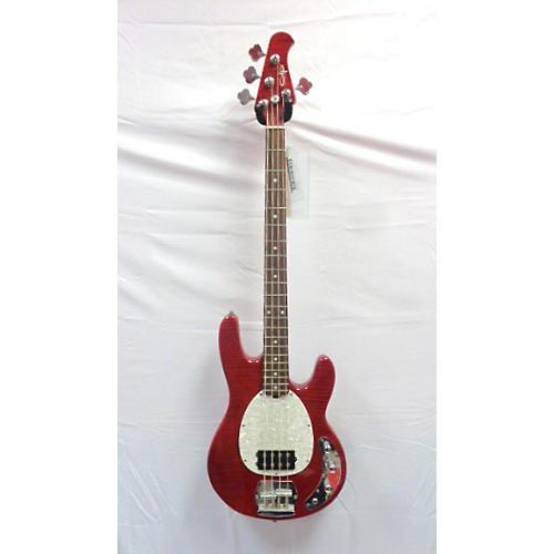 OLP Stingray Electric Bass Guitar-thumbnail