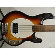 Ernie Ball Music Man Stingray Fretless 4 Electric Bass Guitar
