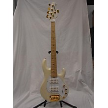 Ernie Ball Music Man Stingray HH 5 String Electric Bass Guitar