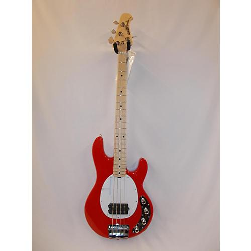 Ernie Ball Music Man Stingray SLO Special Electric Bass Guitar