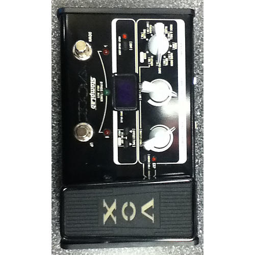 Vox StompLab 2 Effect Processor-thumbnail