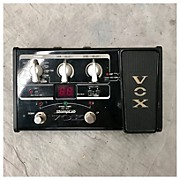 Vox Stomplab Effect Processor