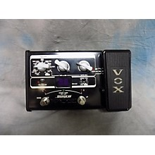 Vox Stomplab Effect Processor