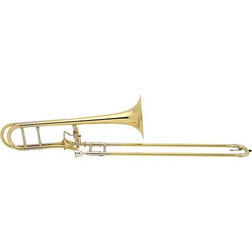 Bach Stradivarius Artisan Infinity Series F Attachment Trombone-thumbnail