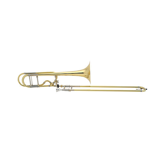 Bach Stradivarius Artisan La Rosa Series F Attachment Trombone-thumbnail