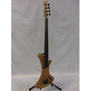 Pre-owned Zeta Strados Crossover Upright Bass