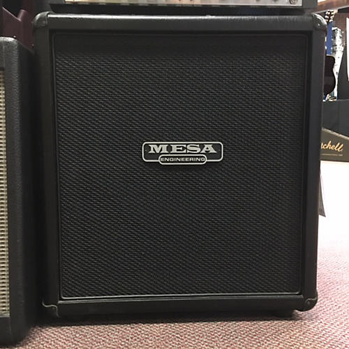 Mesa Boogie Straight Cabinet Guitar Cabinet