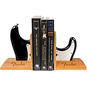 Fender Strat Body Bookend